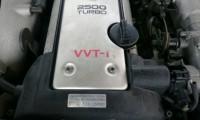 トヨタの名機エンジン「1JZ-GTE」とは?搭載車種を全てご紹介!
