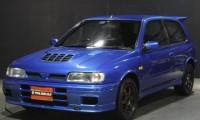 日産パルサー・パルサーGTI-Rの歴史|中古車価格も【日本の名車】