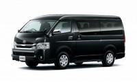新型トヨタ300系ハイエースがフルモデルチェンジか!スペックや燃費・価格・発売日を徹底予想!