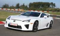 【レクサス スポーツカー一覧】現行・海外モデルから名車LFAと新型車まで