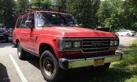 【トヨタ ランドクルーザー60】中古車やカスタムとディーゼルの実燃費や試乗評価など