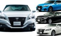 【トヨタ新型クラウン】複雑なグレード構成の違いをわかりやすくまとめ!