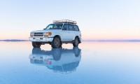 【トヨタランドクルーザー80 総合情報】中古車選びの注意点からカスタムとディーゼルの実燃費まで