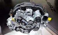 スバルの名機「FA20型」エンジンとは?ターボのDITや性能から採用車種一覧まで