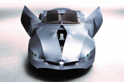 【変形する車】BMW GINAが生き物みたいで怖いと話題に