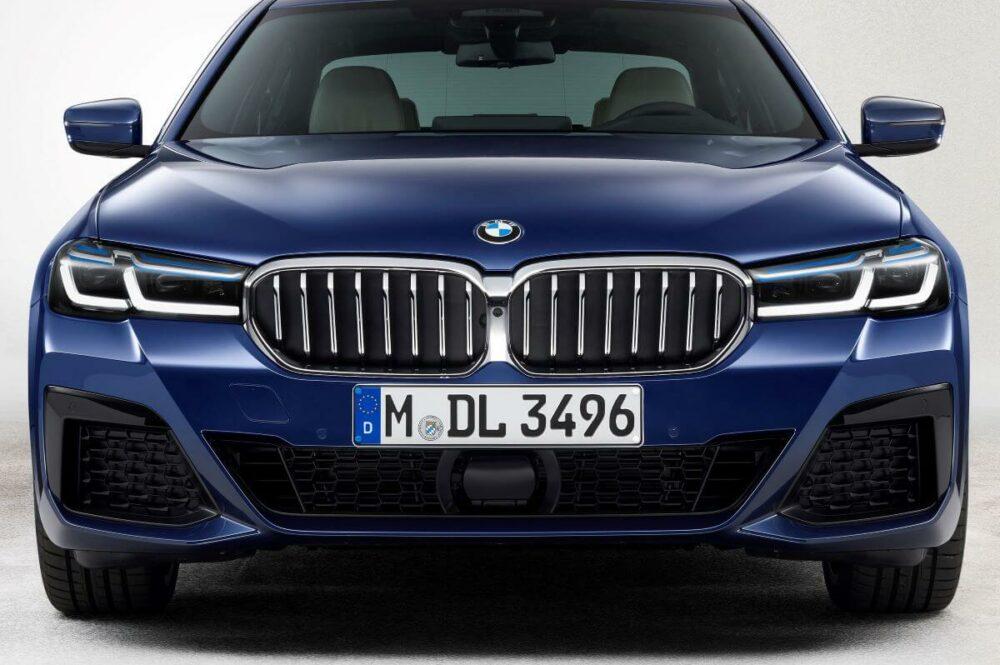 BMW 5シリーズ 2020年式