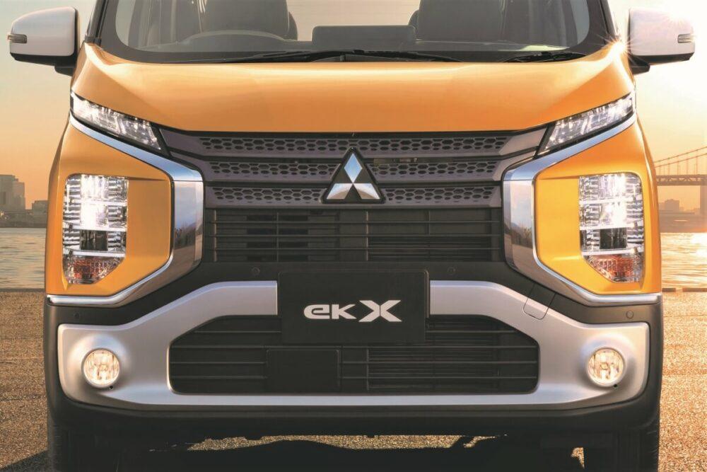三菱 eKクロス 2020年式