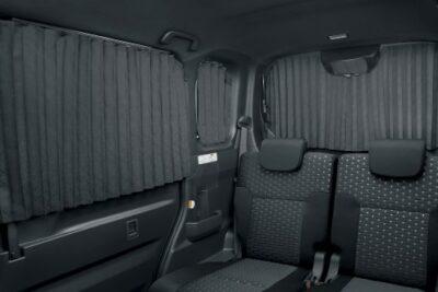 車用カーテン人気おすすめ12選と選び方|助手席のカーテンは車検に通る?