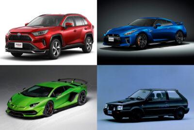 パワーウエイトレシオとは?速い国産車&外車&軽自動車ランキング|2020年最新情報