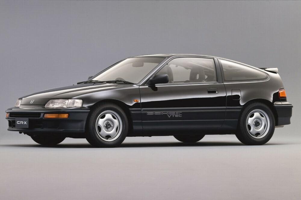 ホンダ CR-X SiR 1989年