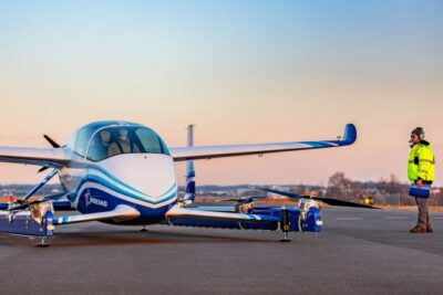 開発&販売中の「空飛ぶ車・スカイカー11選」これぞ未来の車の姿