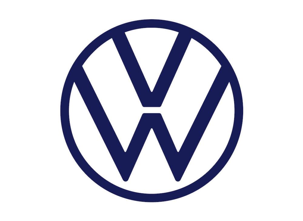フォルクスワーゲン ロゴ 2019