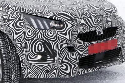 プジョー新型2008をスクープ!初のフルモデルチェンジで2019年後半発表か