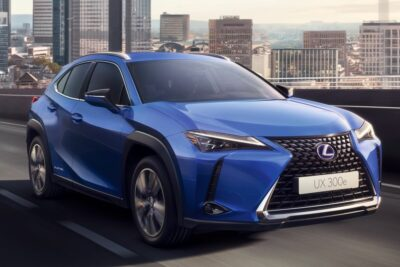 【レクサスのSUV】新車全4車種一覧比較&評価|2021年最新情報