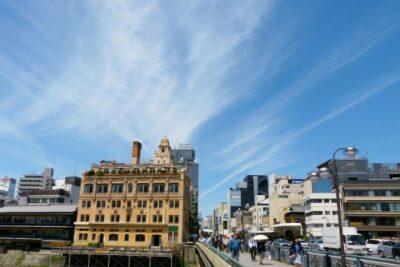 京都四条河原町周辺駐車場【安い順】おすすめ10ヶ所