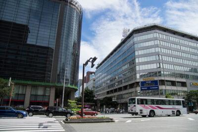 福岡天神周辺駐車場【安い順】おすすめ10ヶ所