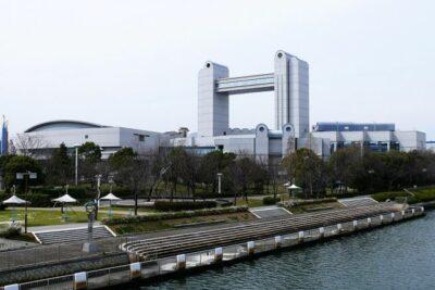 名古屋国際会議場の周辺駐車場【安い順】おすすめ10ヶ所