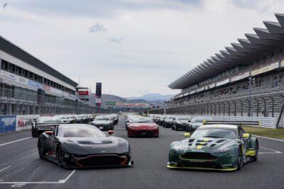 【モーターファンフェスタ2019 】富士スピードウェイにスポーツカー&カスタムカーが大集結!