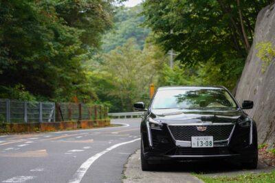 赤城山ドライブ・イニシャルDコース全コーナー撮影|日本の峠#5