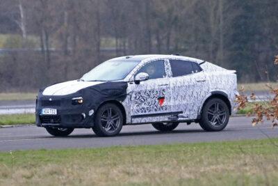 ロータスが新型SUVを開発中か!Lynk & Co 第5のモデルベースで発売日は2021年?