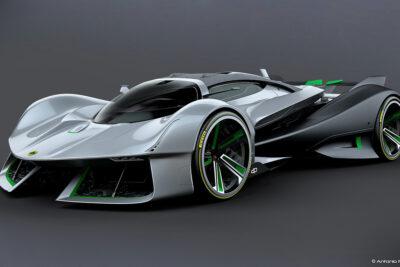 ロータス イビルは1,000馬力のスーパーカー!「悪」の意味を持つ新型を予想