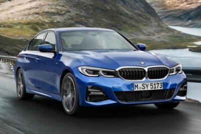 BMW新型3シリーズがフルモデルチェンジ!スペックやデザインを新旧比較