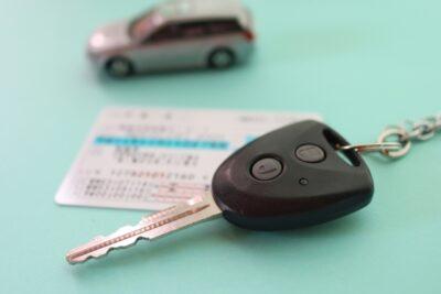 自動車運転免許返納はいつから?平均年齢や返納率など
