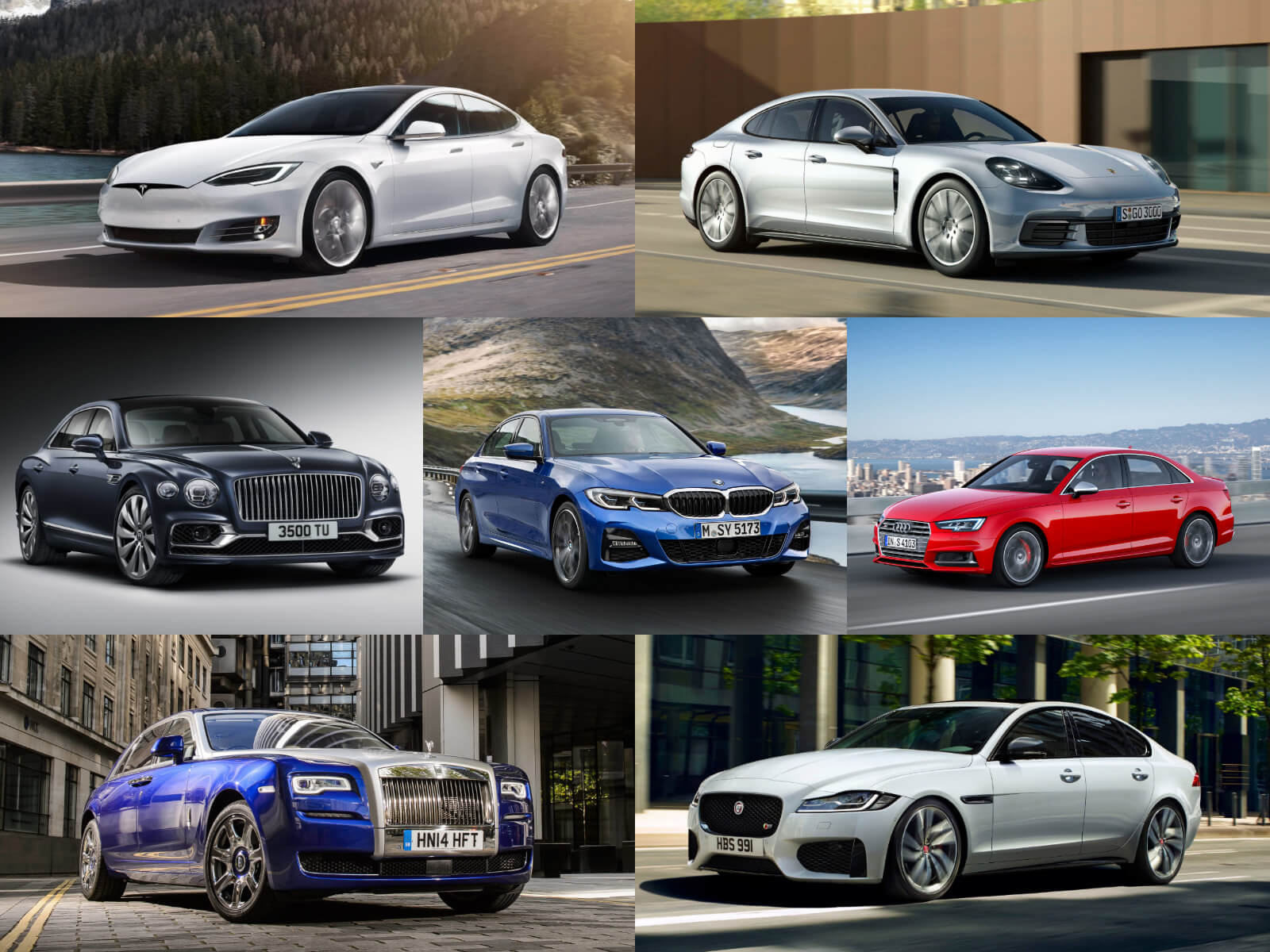 新車で買える外車・輸入車セダン一覧【2019年最新情報】 | MOBY [モビー]