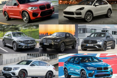 クーペSUV人気おすすめ国産車・外車ランキング・トップ10|2021年最新情報