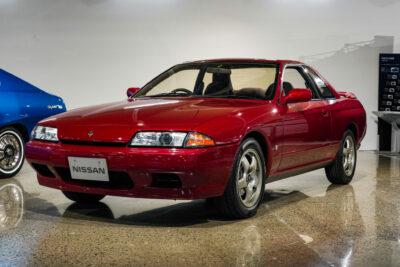 【日産 スカイライン GT S-t type M】スポーツへの回帰を果たした8代目の名車