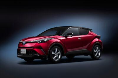 【トヨタ C-HR 総まとめ】現行モデルのスペックや中古車相場価格