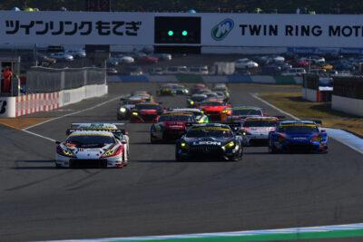 SUPERGTとは?国内最大級レースのルールや見どころ|2019年開催スケジュール