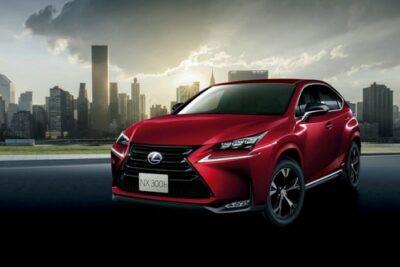 レクサスの新車で買えるSUV全4車種おすすめ人気ランキング【2019年版】