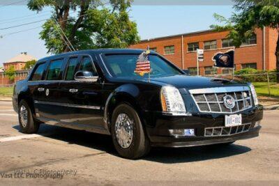 「ビースト」は大統領専用車!超防弾&対テロ仕様の驚愕スペックを見よ|トランプの車