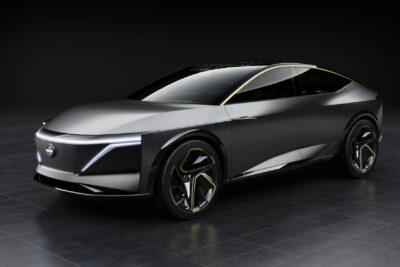 日産が新型セダンを上海モーターショー2019で世界初公開!