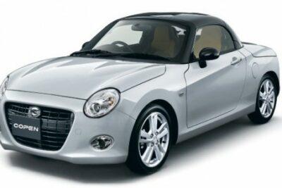 コペンセロはレトロ可愛い軽スポーツカー!必見のデザインや性能とは
