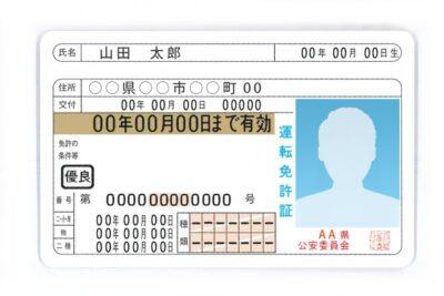 免許証の名前を変更する手順を解説!手続きの期限や必要なものは?