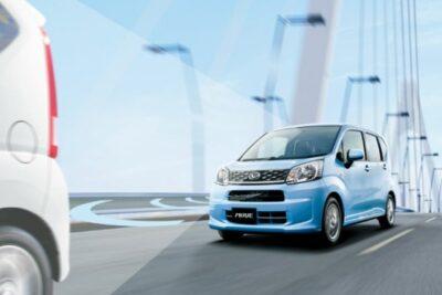 軽自動車の自動ブレーキを比較!普及が進む安全装備の内容とは?