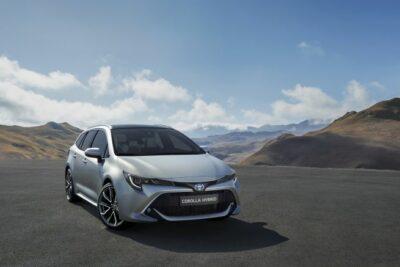 トヨタ新型カローラフィールダーフルモデルチェンジ最新情報|新型ワゴンの発売日は2019年?