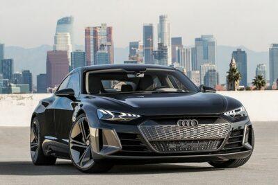アウディe-tronGTコンセプトは2020年に市販化へ!フルEVスポーツカーでは最強スペックに