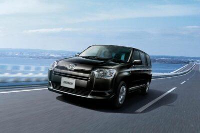 トヨタ新型サクシードにハイブリッド追加!フルモデルチェンジはいつ?
