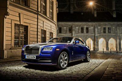 ロールスロイスの現行車種一覧!新車で購入可能なモデルの価格や性能まとめ