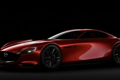 マツダ新型RX-7は2019年復活か!デザインやエンジンのスペックを予想