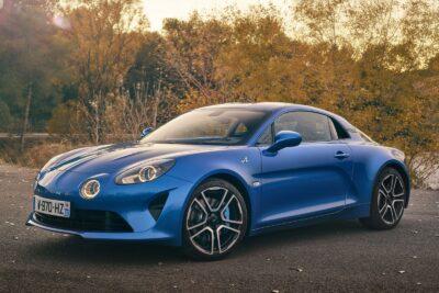【アルピーヌ】新車で買える現行車種一覧|2020年最新情報