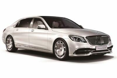 【メルセデスマイバッハ】新車で買える現行車種一覧|2020年最新情報