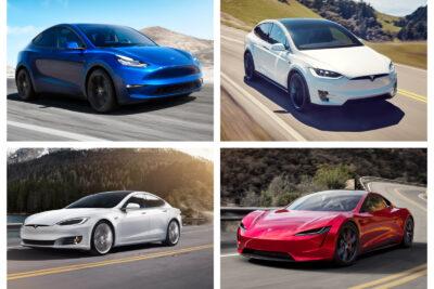 【テスラ】新車で買える現行車種一覧|2020年最新情報