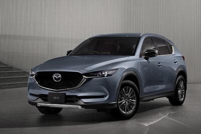 【マツダ CX-5 一部改良】新AWDシステムや新色を追加し2020年1月から発売