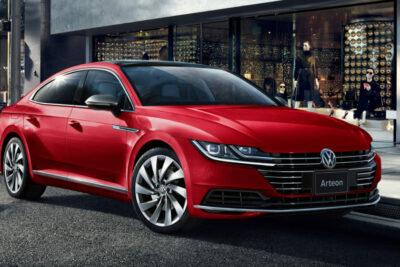 【フォルクスワーゲン】新車で買える現行車種一覧|2020年最新版