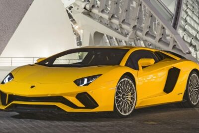 【ランボルギーニ】新車で買える現行車種一覧|2020年最新版