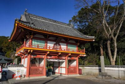 極楽寺-第2番礼所|車お遍路 四国88ヶ所霊場巡り